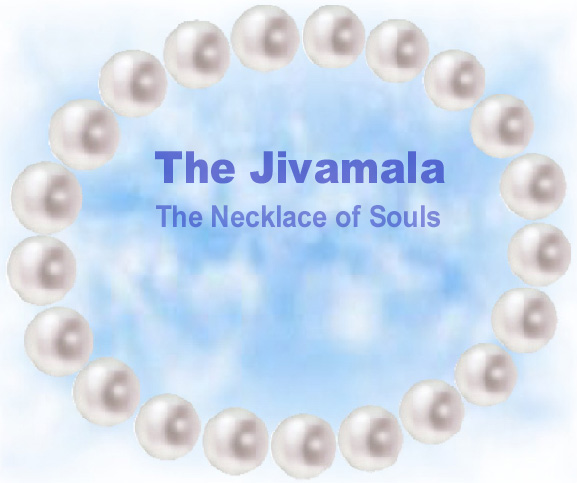 The  Jivamala Logo